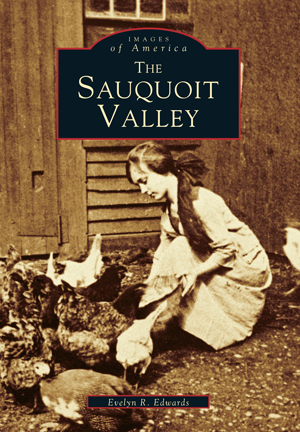 The Sauquoit Valley