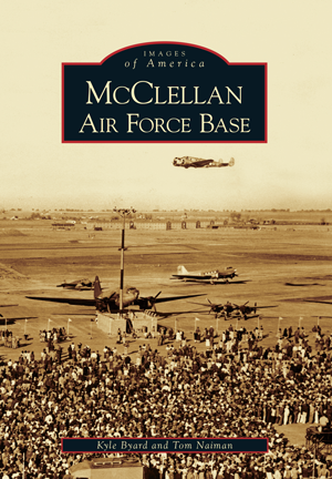 McClellan Air Force Base