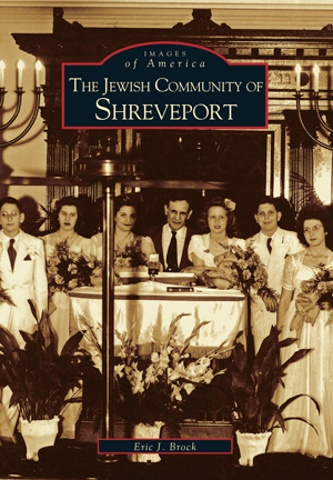 The Jewish Community of Shreveport