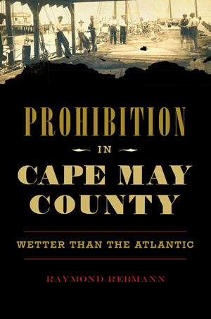 Prohibition in Cape May County