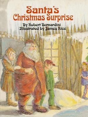 Santa's Christmas Surprise