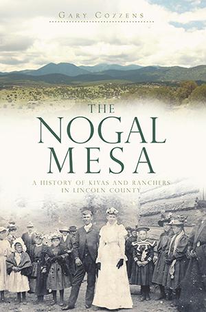 The Nogal Mesa