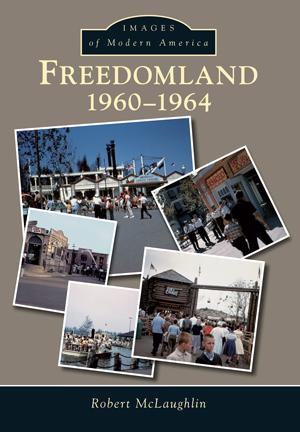 Freedomland: 1960-1964