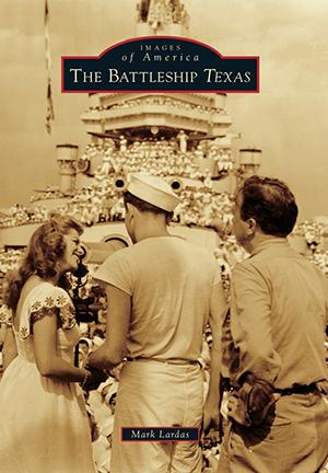 The Battleship Texas