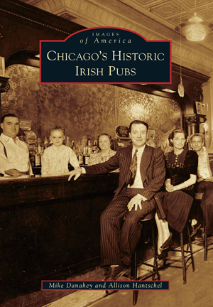 Chicago's Historic Irish Pubs
