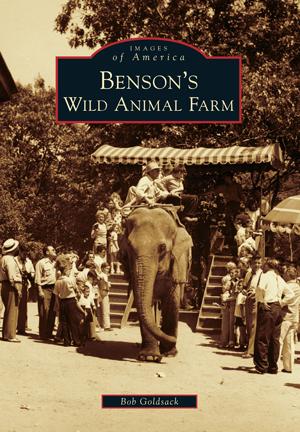 Benson's Wild Animal Farm