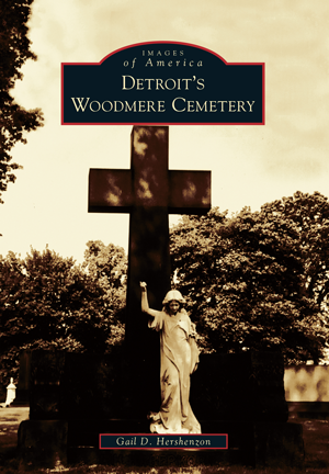 Detroit's Woodmere Cemetery