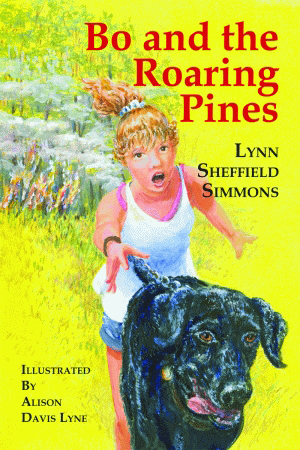 Bo and the Roaring Pines