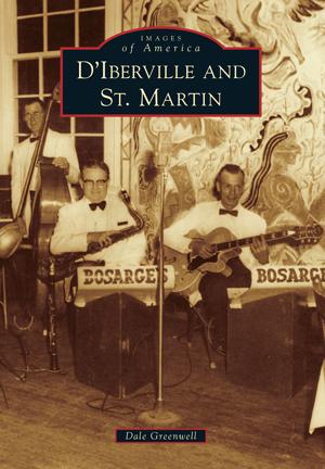D'Iberville and St. Martin