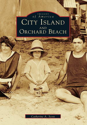 City Island and Orchard Beach