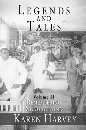 Legends and Tales, Volume II