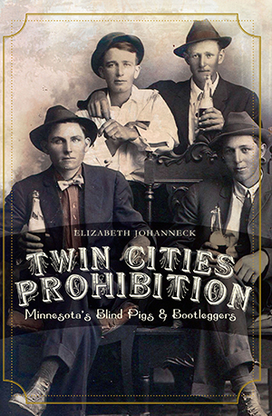 Twin Cities Prohibition