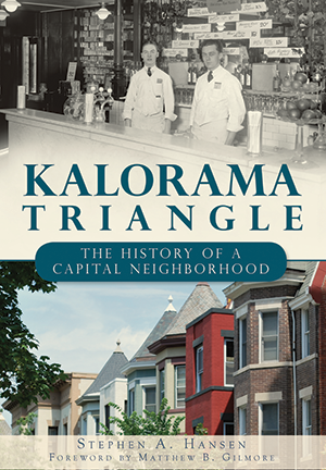 Kalorama Triangle