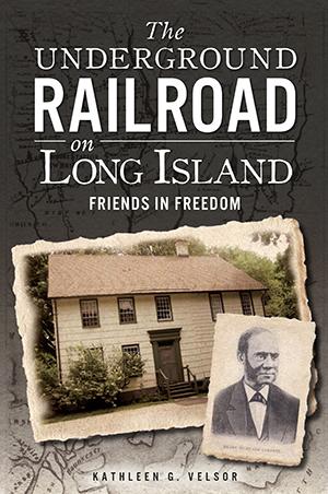 The Underground Railroad on Long Island