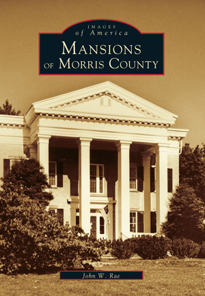 Mansions of Morris County