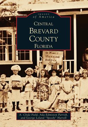 Central Brevard County, Florida