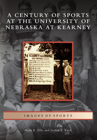 A Century of Sports at the University of Nebraska at Kearney