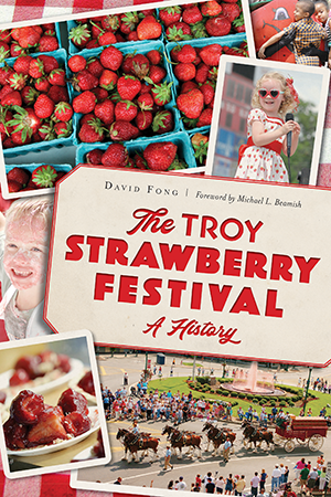 The Troy Strawberry Festival