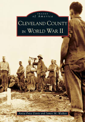 Cleveland County in World War II