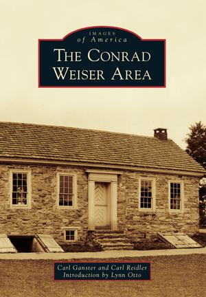 The Conrad Weiser Area