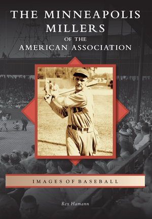 The Minneapolis Millers of the American Association