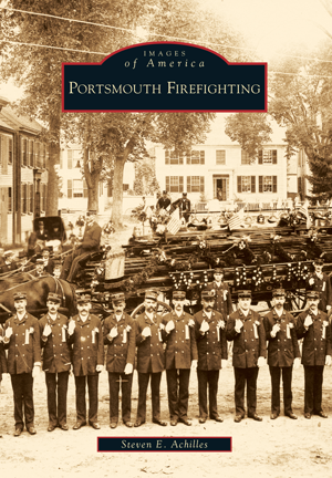 Portsmouth Firefighting