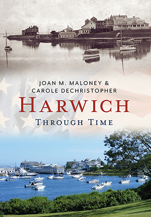 Harwich Through Time
