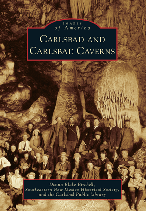 Carlsbad and Carlsbad Caverns
