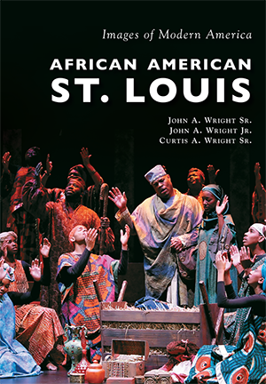 African American St. Louis