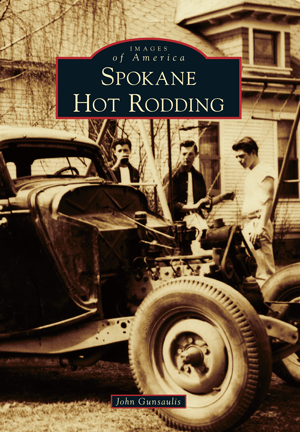 Spokane Hot Rodding