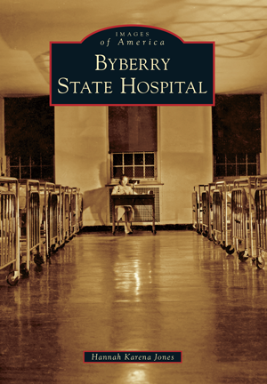 Byberry State Hospital