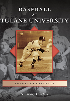 Baseball at Tulane University