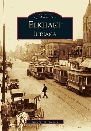 Elkhart Indiana
