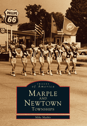 Marple and Newtown Townships