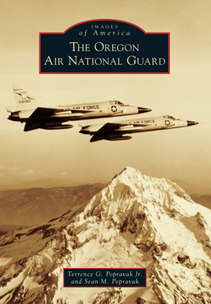 The Oregon Air National Guard