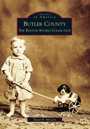 Butler County: The Boston Studio Collection