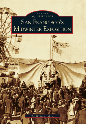 San Francisco's Midwinter Exposition