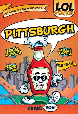LOL Jokes Pittsburgh
