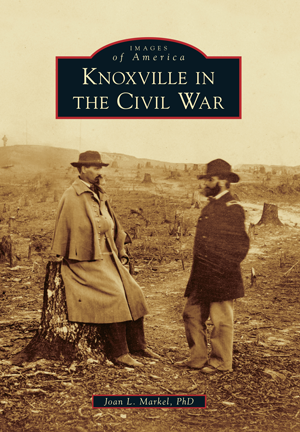 Knoxville in the Civil War