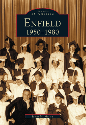 Enfield: 1950-1980