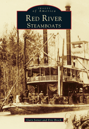 Red River Steamboats