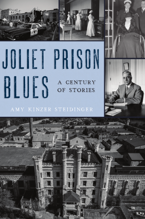 Joliet Prison Blues