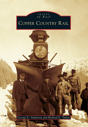 Copper Country Rail