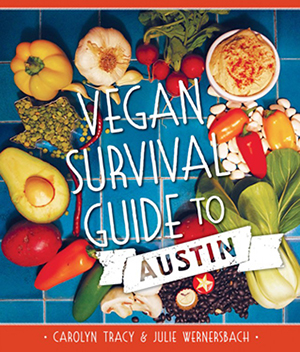 Vegan Survival Guide to Austin