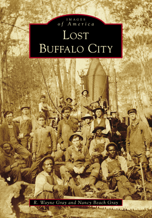 Lost Buffalo City