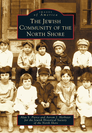 The Jewish Community of the North Shore