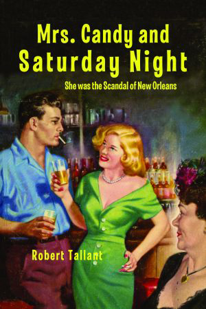 Mrs. Candy and Saturday Night