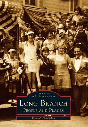 Long Branch: People and Places