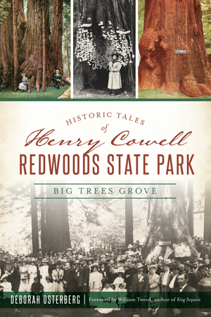 Historic Tales of Henry Cowell Redwoods State Park: Big Trees Grove