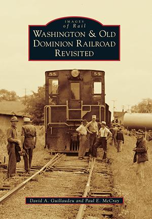 Washington & Old Dominion Railroad Revisited